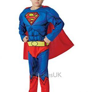Disfraz Superman para niños