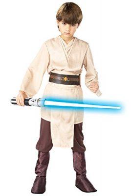 Disfraz de Jedi para niños