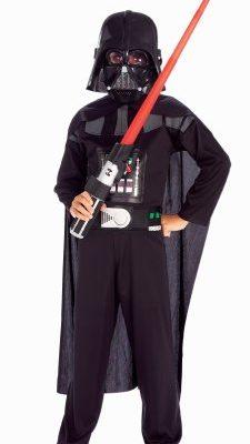 Disfraz Infantil Darth Vader