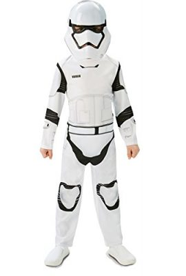 Disfraz Star Wars Storm Trooper