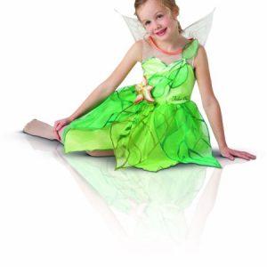 Disfraz Campanilla para niñas