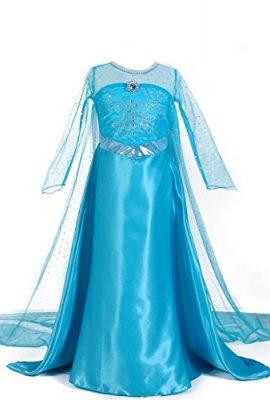 Disfraz Princesa de Nieve Frozen