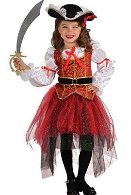 Disfraz de Princesa Pirata