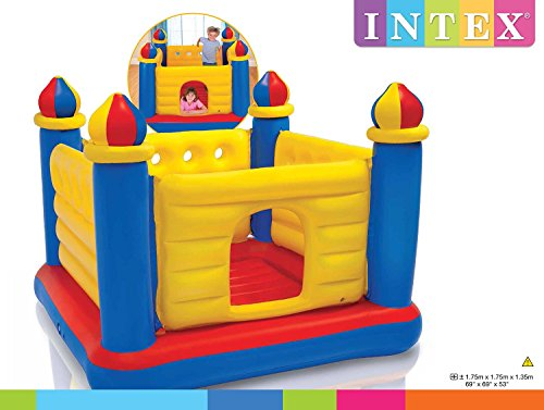 Intex-Castillo-inflable-multicolor