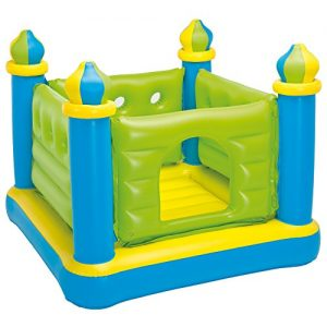 Castillo saltador hinchable Intex