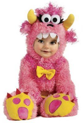 Disfraz bebés Monstruo