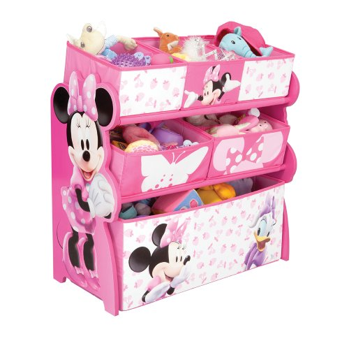 Estanteria de Minnie