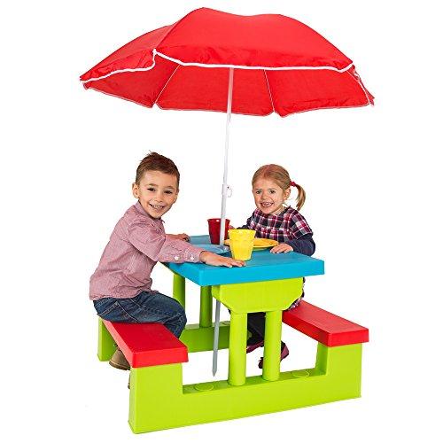 TecTake-Conjunto-de-mesa-y-bancos-para-niños