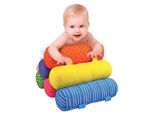 Centro juegos bebes con cojines