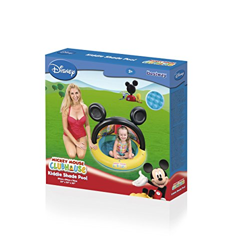 Bestway piscina infantil Mickey