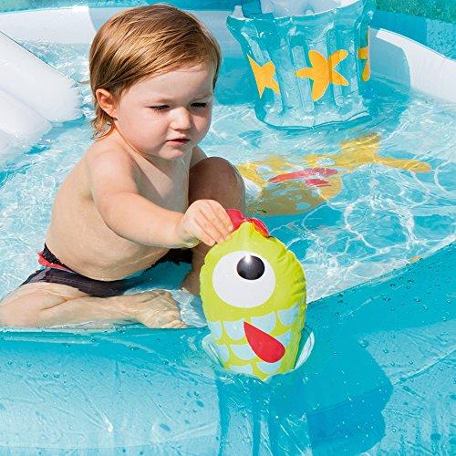 Intex-Piscina para niños y niñas