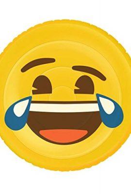 Flotador Inflable Emoticono