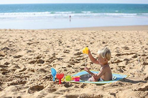 Piscinas para bebes para playa
