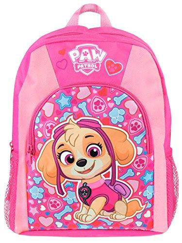 mochila infantil patrulla canina Skye