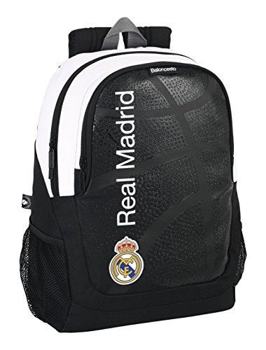 mochila escolar Real Madrid