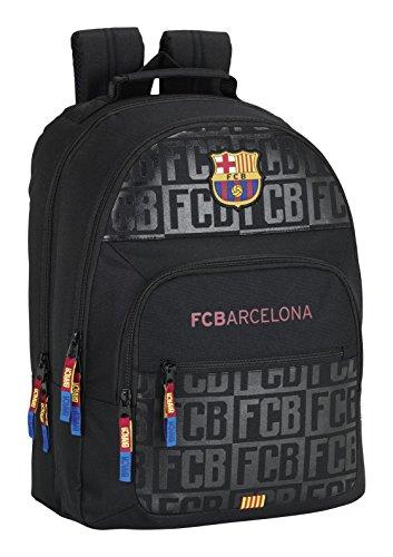 mochila escolar fútbol club Barcelona