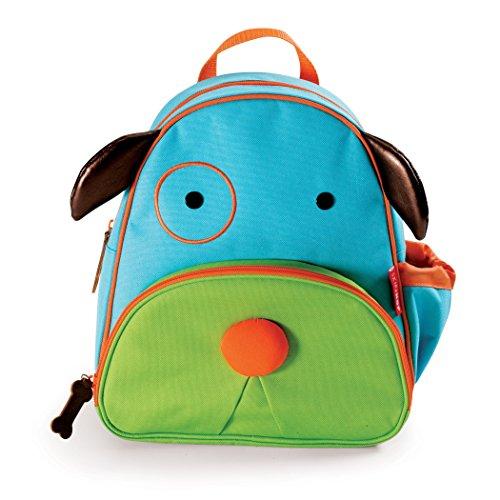 Divertida mochila infantil animales