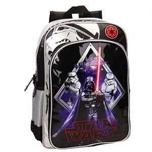 Mochila Adaptable Carro Star Wars