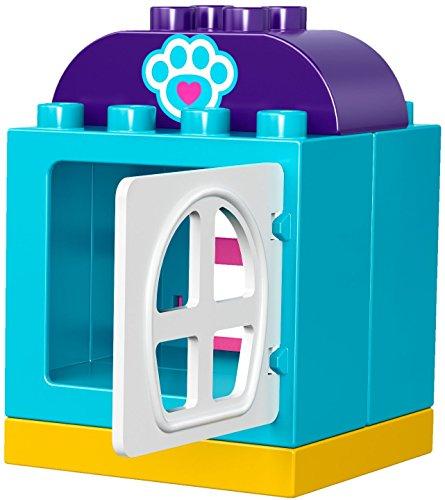 Lego duplo cl nica veterinaria juguetespeque - Clinica veterinaria silla ...