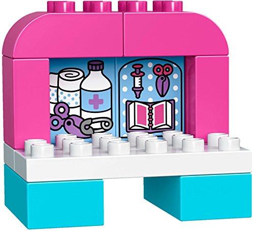 LEGO-Duplo infantil Clinica veterinaria