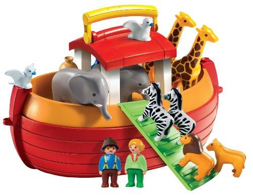 Juguete Palymobil Arca Noé infantil