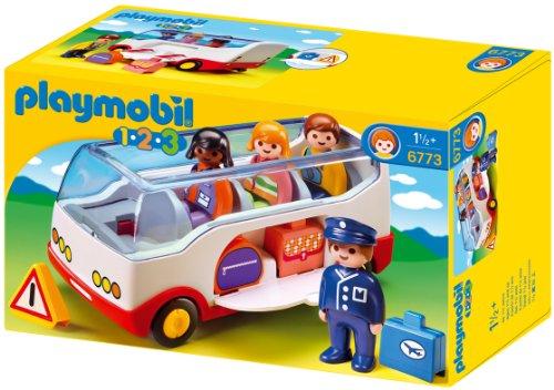 Playmobil-123-Autobus