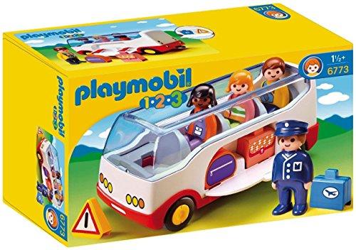 Playmobil infantil autobús