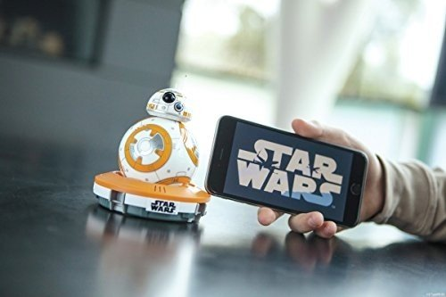 Sphero--Droide-interactivo-Star-Wars