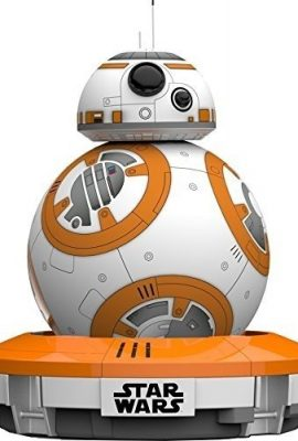sphero robot de Star Wars