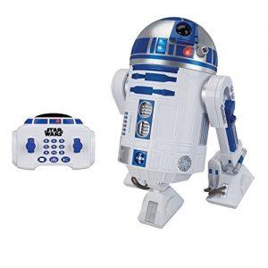 robot electrónico R2D2