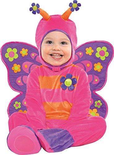 disfraz mariposa